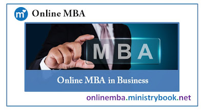 Online MBA in Business