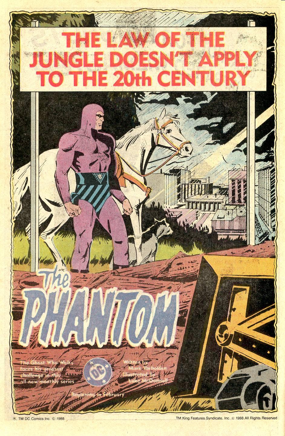 Read online Secret Origins (1986) comic -  Issue #37 - 10