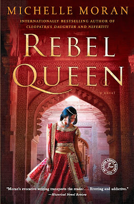 Rebel Queen Book Review-EtcetorizeReads