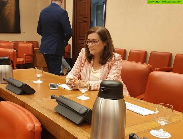 CC-PNC pide a Sánchez que informe sobre la situación del Brexit y su incidencia en las Islas