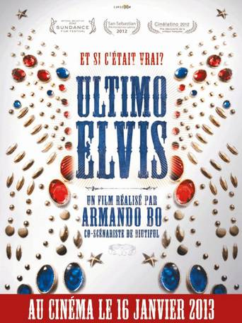 The Last Elvis (2012) ταινιες online seires oipeirates greek subs