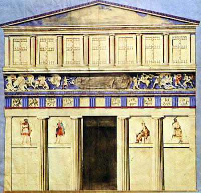 Βρέθηκε Τάφος Σωματοφύλακα του Μέγα Αλεξάνδρου με την Ασπίδα του Αχιλλέα που Κατασκεύασε ο Θεός Ήφαιστος;