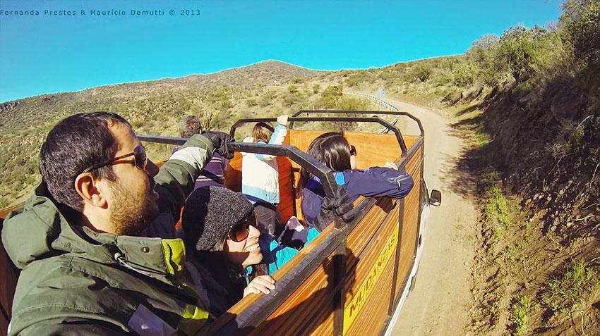 Los Andes Chile
