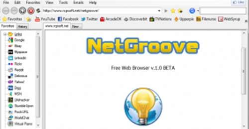 NetGroove