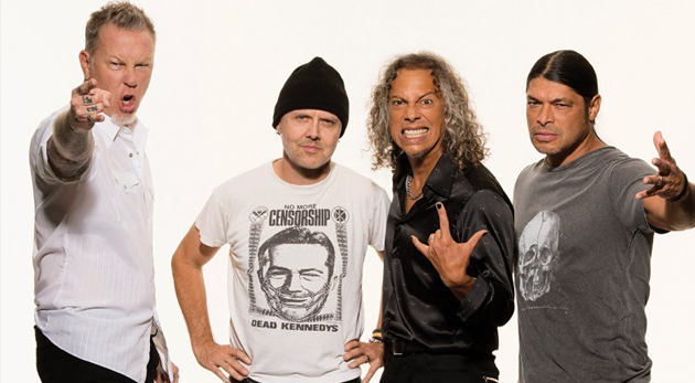 metallica hardwired to self-destruct