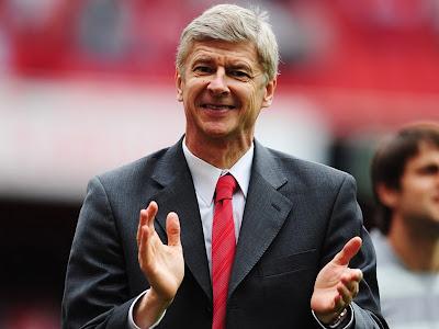 """""""Sang Profesor"""" Arsene Wenger Siap – Siap Di Boking Real Madrid !!"""