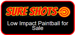 Buy Low Impact Paintballs