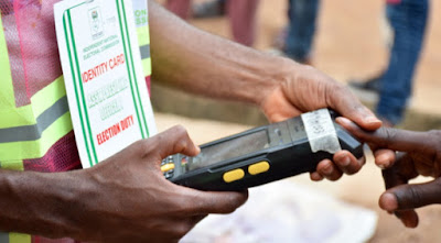 We won't make use of incidence form in 2019 despite presidential veto – INEC