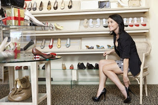 The Risks Of Wearing High Heels