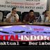 TKN Joko Widodo-Ma'ruf Amin Menerima Dukungan Dari Mahasiswa Yang Tergabung Dalam Mahasiswa Central Pro