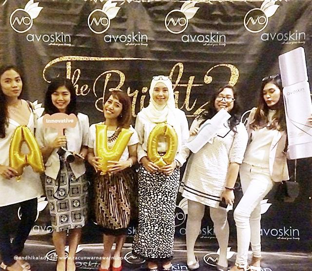 Perkumpulan Beauty Blogger