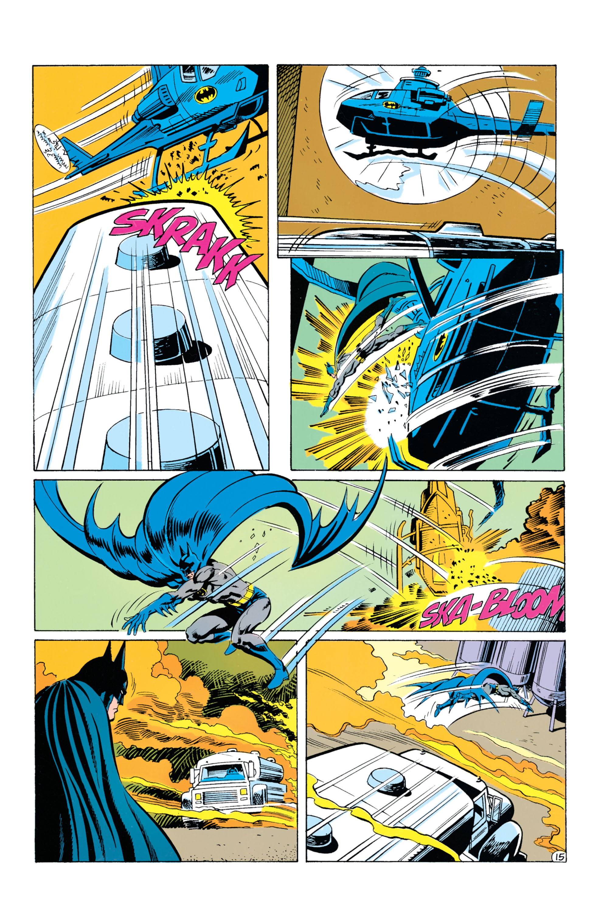 Detective Comics (1937) 628 Page 15