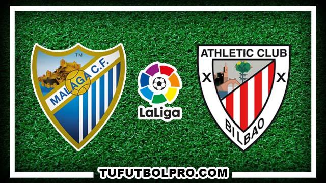 Ver Málaga vs Athletic Club EN VIVO Por Internet Hoy 2 de Octubre 2016