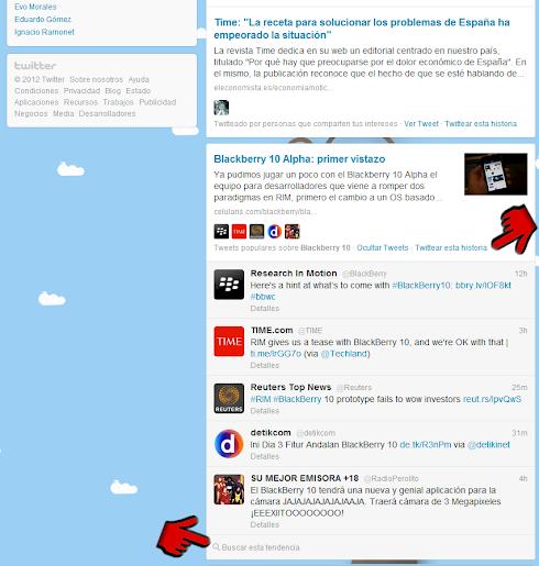 Descubre Twitter 02