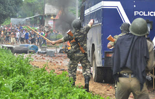 angry-villagers-ransacked-police-station-in-eastern-agartala