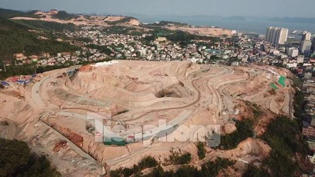 Dự án đồi Monaco