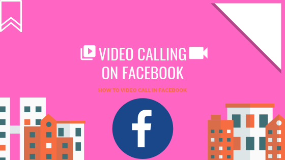 How To Video Call In Facebook<br/>