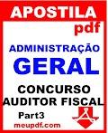Apostila Administração Geral Auditor Fiscal pdf parte3
