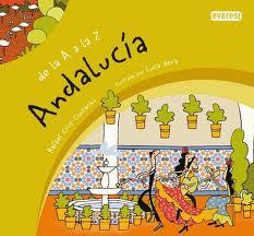 Lapicero Magico Recursos Para El Dia De Andalucia