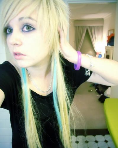 Pretty Emo Girls 2013-5955