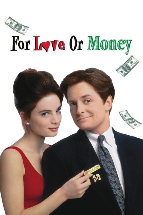 [HD] Ein Concierge zum Verlieben 1993 Ganzer Film