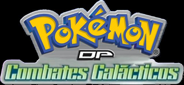 Pokémon: Diamante y Perla: Batallas Galacticas (52/52) (50MB) (HDL) (Latino) (Mega)