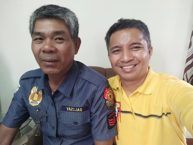 Meet the Real-Life Kardo Dalisay Which Inspired the Making of FPJ's 'Ang Probinsyano'!