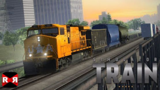 Download train simulator 2018 game for pc full version