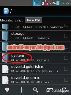 Cara Menghapus Bloatware Android Mudah