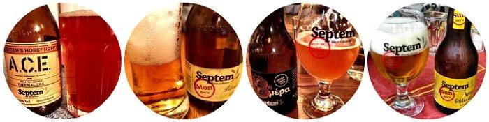 Birra greca Septem