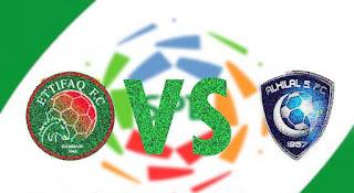 مباشر مشاهدة مباراة الهلال والاتفاق بث مباشر 11-05-2019 الدوري السعودي يوتيوب بدون تقطيع