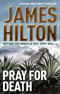 Pray for Death by James Hilton