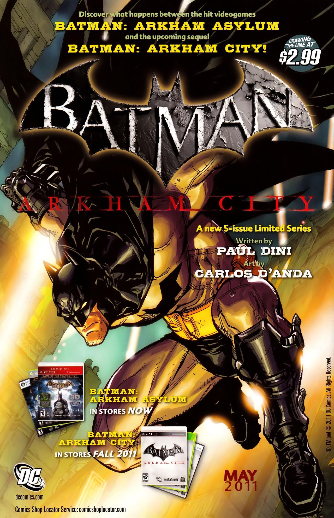 Read online Wonder Woman (2006) comic -  Issue #610 - 24