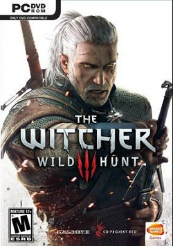 The Witcher 3: Wild Hunt Inc. All DLC's – CorePack
