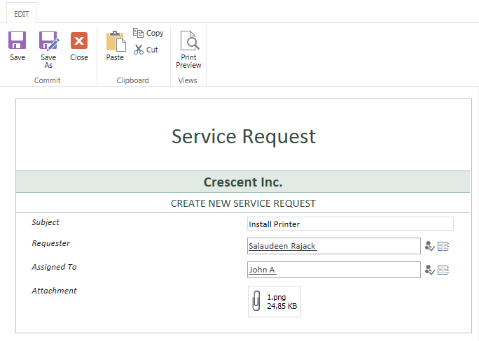 Find and Replace User ID in SharePoint InfoPath Forms using ...