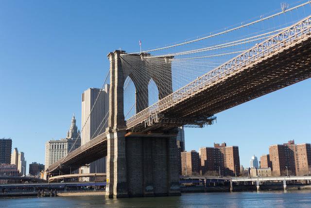 Jembatan Paling Indah di Dunia