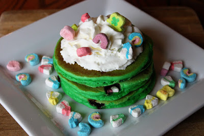 5 Green St. Patrick's Day Recipes