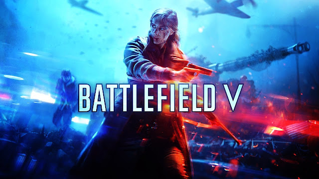 Download Battlefield V PS4 Free Full Version ISO/PKG