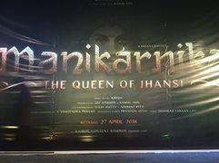 Irrfan Khan, Kangana Ranaut Next upcoming 2017 Hindi film Manikarnika—The Queen of Jhansi Wiki, Poster, Release date, Songs list