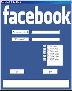 Cách hack like facebook trên điện thoại đơn giản nhanh dễ nhất miễn phí -cách hack like ảnh trên facebook