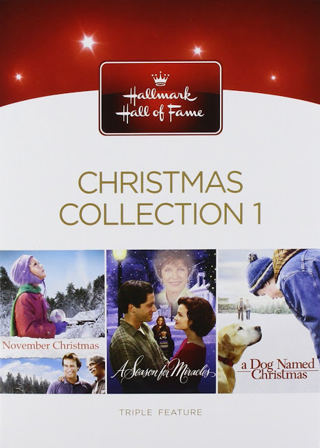 Hallmark Hall of Fame Christmas Collection