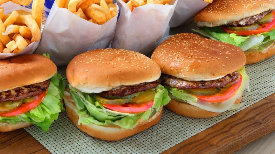 mangez bien mangez sain les avantages et les inconv nients du fast food restauration rapide. Black Bedroom Furniture Sets. Home Design Ideas