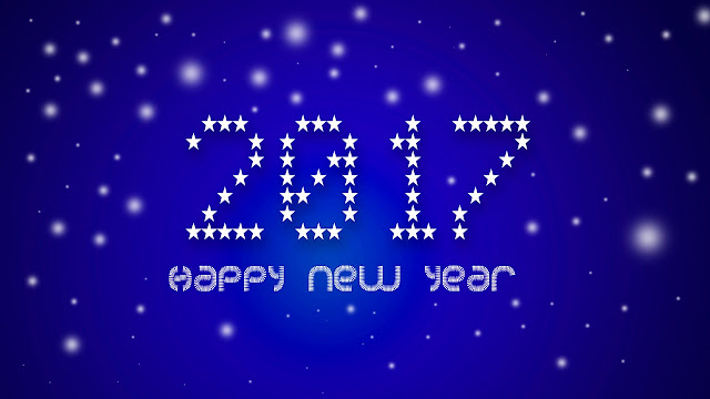 Happy New Year 2017 Photo For Whatsapp