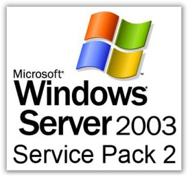 Windows 2003 server falls off network.