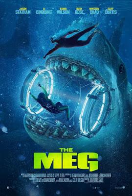 The Meg [2018] [NTSC/DVDR- Custom HD] Ingles, Subtitulos Español Latino