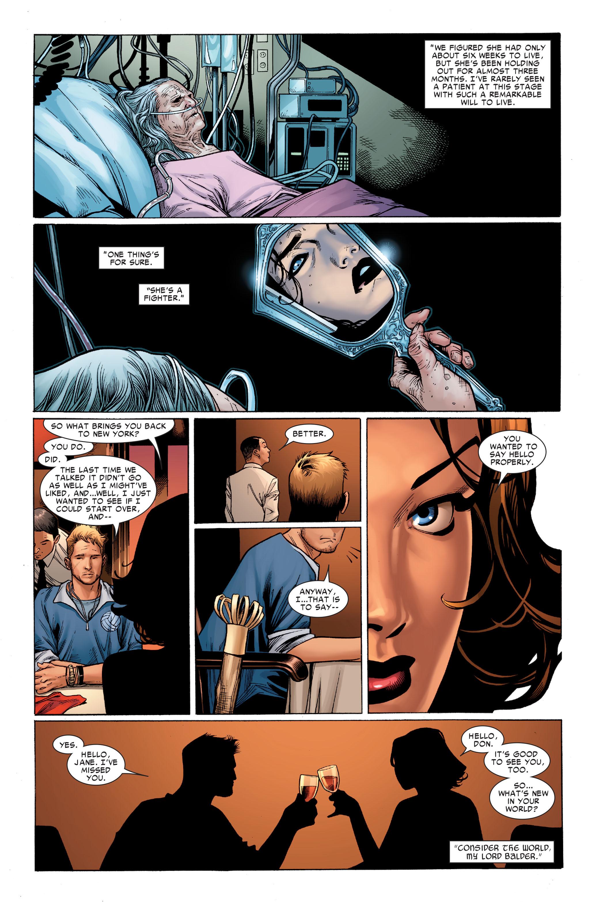 Thor (2007) Issue #11 #11 - English 5