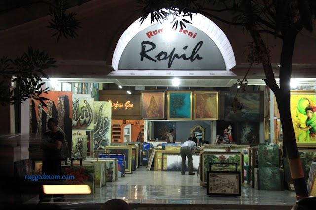 Hotel Review | Chez Bon Hostel, Bandung, Indonesia