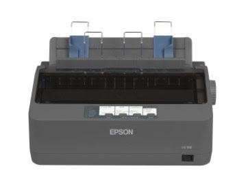 Epson LQ-350 Télécharger Pilote Imprimante