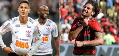 Corinthians x Flamengo ao vivo na TV e  online: Saiba como assistir à Copa do Brasil