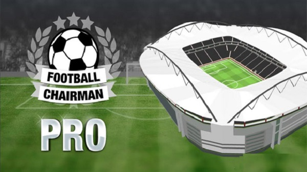 Download Football Chairman Pro Mod Apk Unlocked